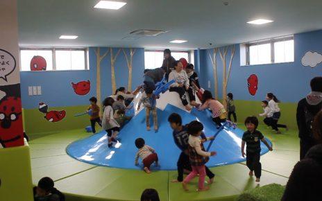 kidzoo-shizuoka-mentapark